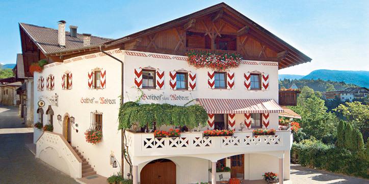 Hotel Gasthof zum Mohren1