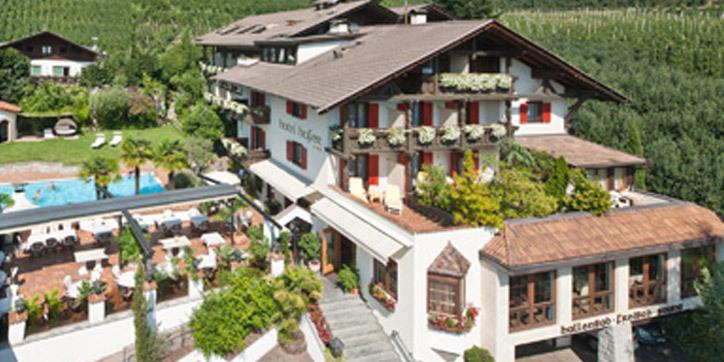 Hotel Hofer1