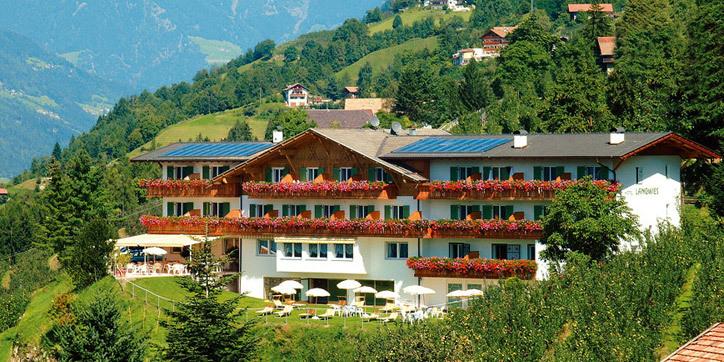 Hotel Langwies1
