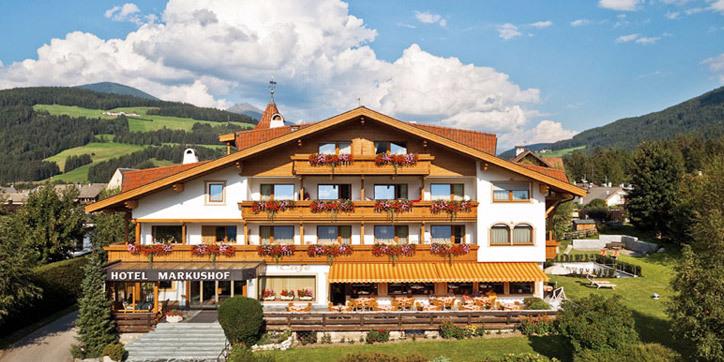 Hotel Markushof1