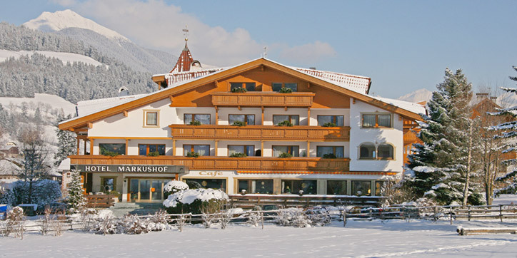 Hotel Markushof2