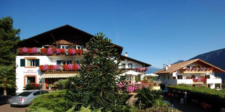 Hotel & Residence Traubenheim1