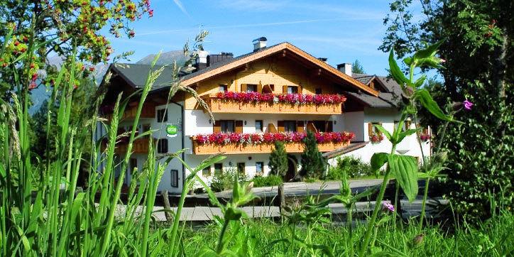 Hotel Restaurant Thuiner Waldele1