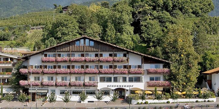 Hotel Schennerhof1