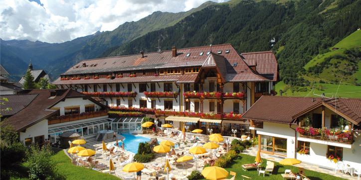 Hotel Sonklarhof1