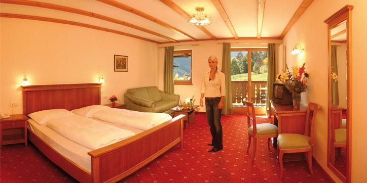 Hotel Weisslahnbad5
