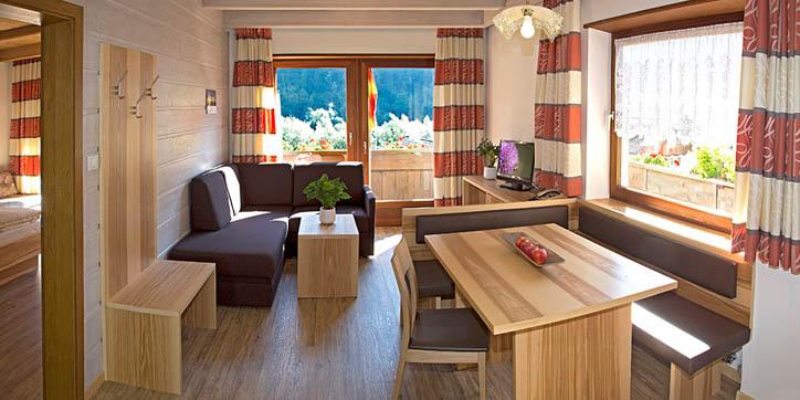 Appartement Riederhof