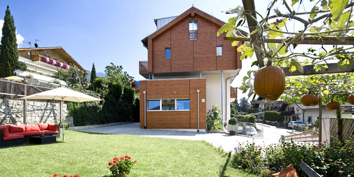 Residence-Pension Mittendorf1