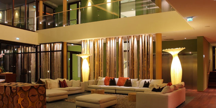 Spa Hotel Zedern Klang3