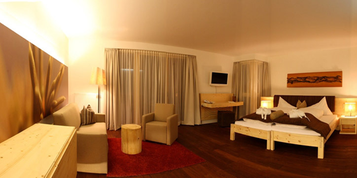 Spa Hotel Zedern Klang5