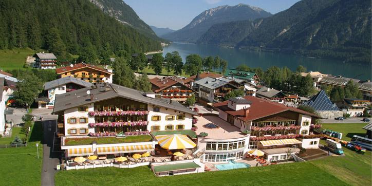 Wellnesshotel Karwendel1