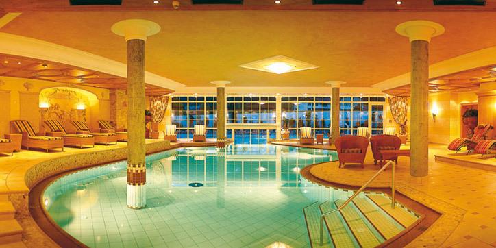 Wellnesshotel Karwendel6