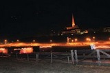 St. Leonhard, Fackelwanderung