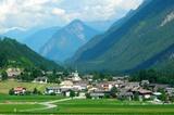 Abfaltersbach in Osttirol