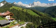 Alphotel Panorama