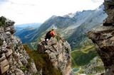 Bergspaß in Hintertux