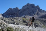 Bilder in den Lienzer Dolomiten