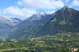 Dorf Tirol 2