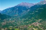 Dorf Tirol 3