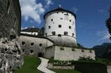 Festung Kuftein