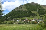 Graun im Vinschgau
