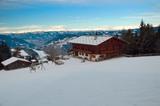 Hofer Alpl winterlich
