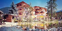 Hotel Enzian Sommer