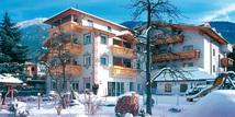 Hotel Enzian Winter