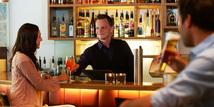 Hotel Liebe Sonne Bar