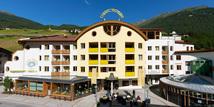 Hotel Liebe Sonne Sommerbild