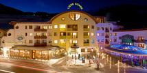 Hotel Liebe Sonne Winterbild