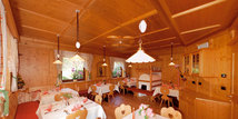Hotel Restaurant Thuiner Waldele4