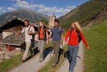 Una vacanza con B&B all' Alpenhof