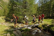 Le giornate escursionistiche