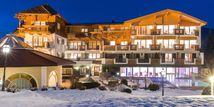 Mirabell Dolomites Hotel Luxury & Ayurveda SPA