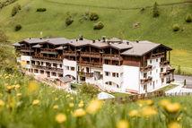 Hotel Almina - Family & Spa