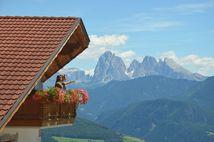 Estate in montagna (4 soggiorni)