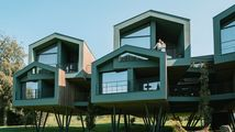 FLORIS - Green Suites