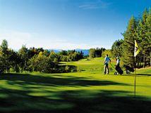 Primo approccio al golf
