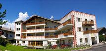 Hotel Castel-Oswald von Wolkenstein