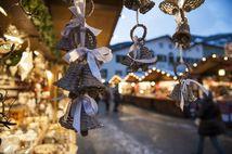 Apertura dei mercatini di Natale a Vipiteno