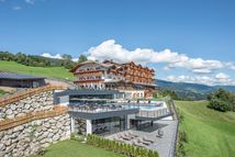 Speciale Relax all'Huberhof