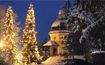 Notte silenziosa notte Santa