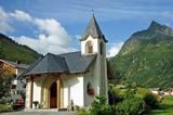 Kapelle in Wirl (Galtür)