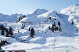 Kaunertaler Gletscherskigebiet
