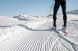 Langlaufen in Kitzbühel