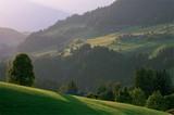Morgenstimmung im Alpbachtal