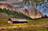 Naturpark Fanes, Südtirol