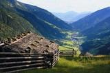 Passeiertal, Natur, Berge, Glaiten