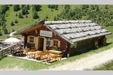 Pichlerhütte im Sommer